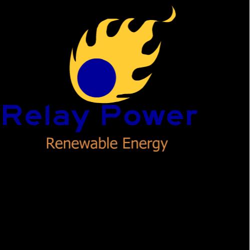 Power Company Logo I designed.