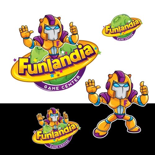 FUNLANDIA