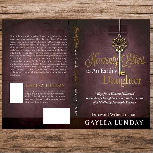 HEAVENLY LETTERSS