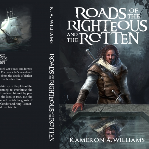 ROAD OF THE RIGHTEOUS