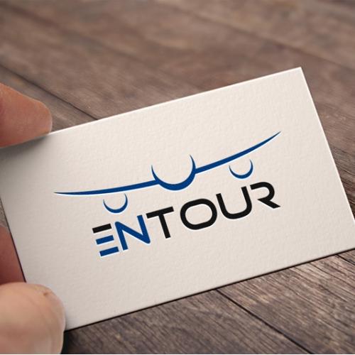 Tour company logo