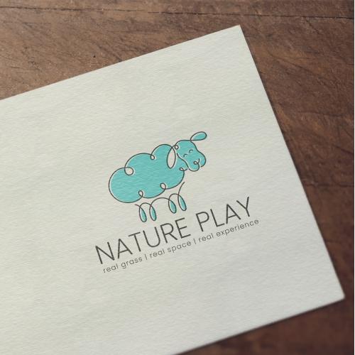 Logo design for a childcare company