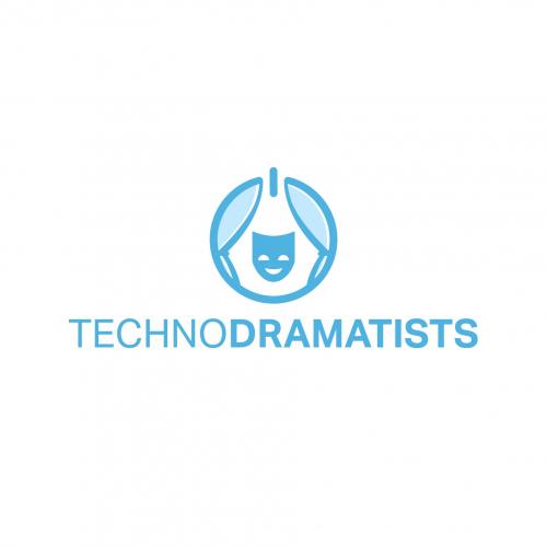 Online theater logo