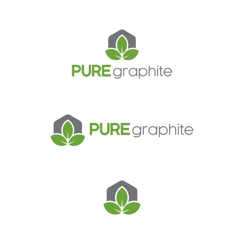 Pure Graphite Logo