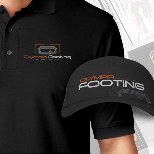 Logo, clothing, hat and website design