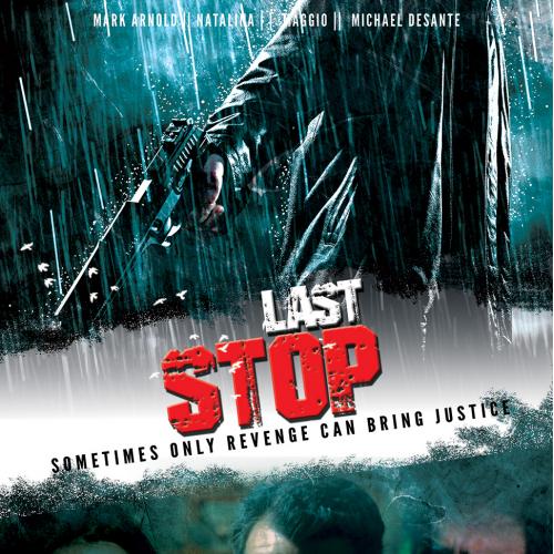Poster Design for Film