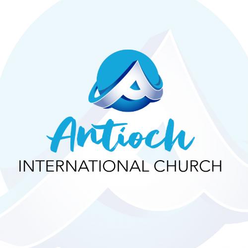 Antioch International Church Logo 1