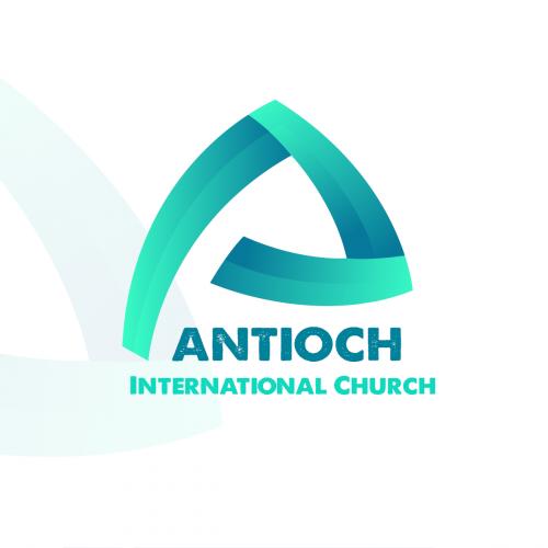 Antioch International Church - Logo 2