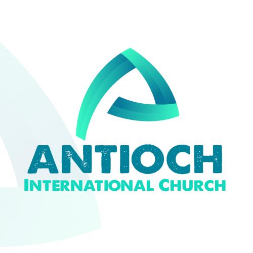 Antioch International Church - Logo 3