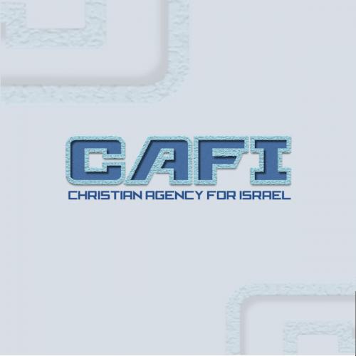 CAFI - Logo Concept 2