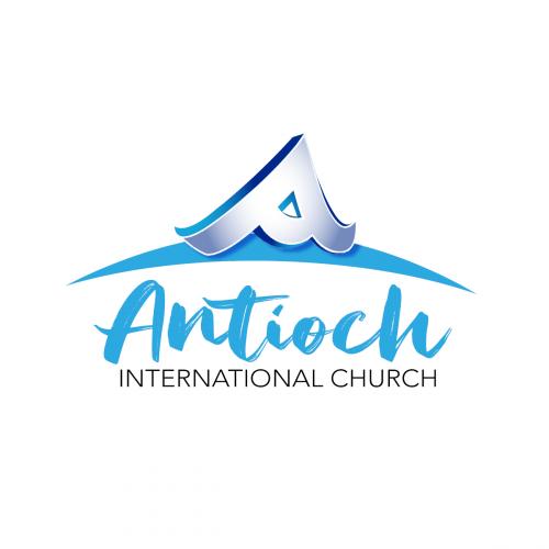 Antioch International Church - Logo 4