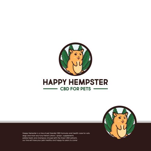 hamster logo