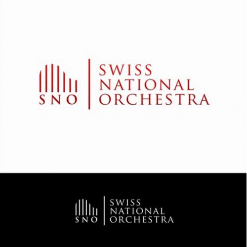 Swiss Orchestra Music Logo