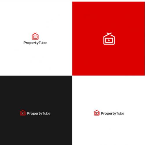 property tube logo