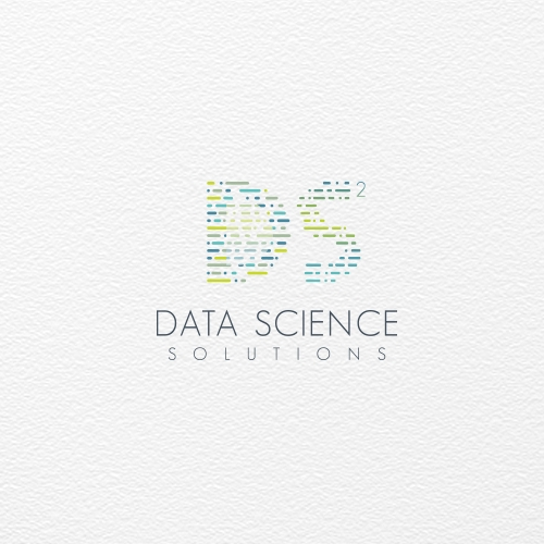 Logo for Data Science Solutions