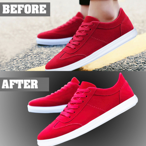 Background Remove Clipping Path