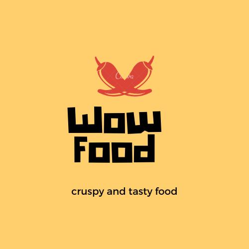 Food company logo