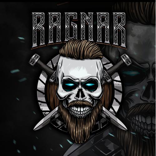 Ragnar Illustration