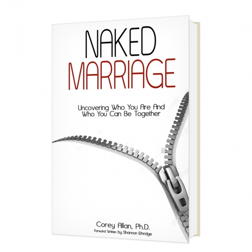 Naked marriage