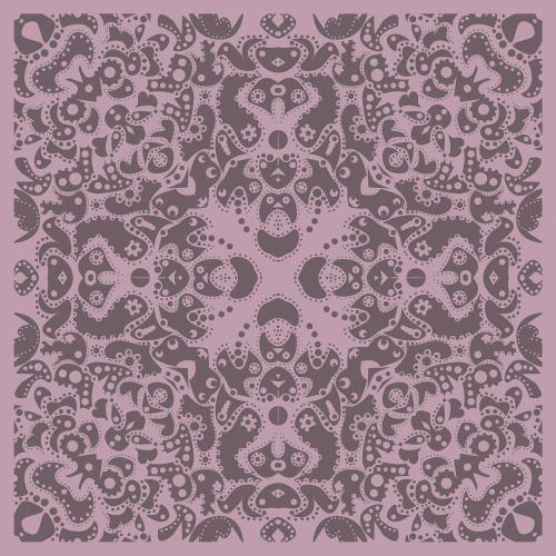 Ornamentic dots