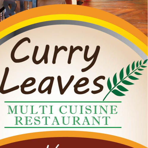 curry leaves leaflet