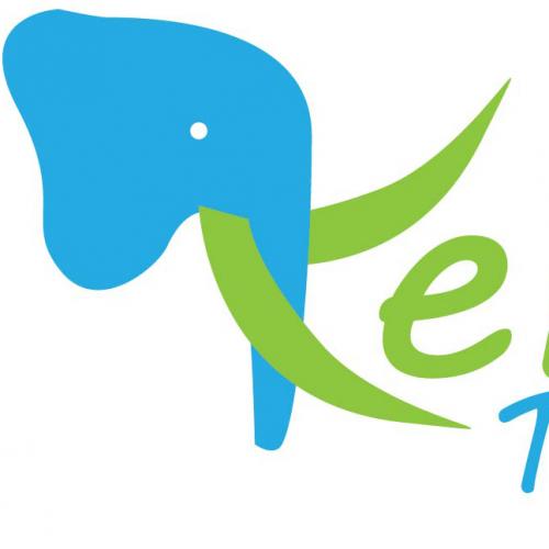 Kerala tourism guide logo