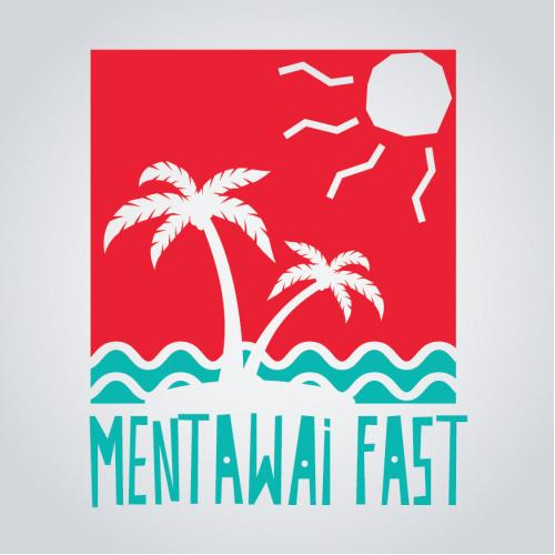 Mentawai Fast Logo