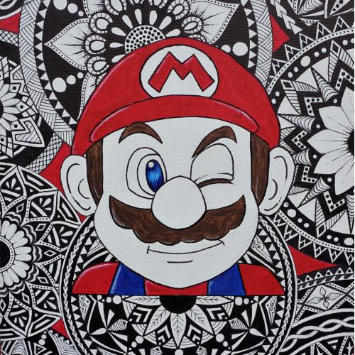 Mariodala