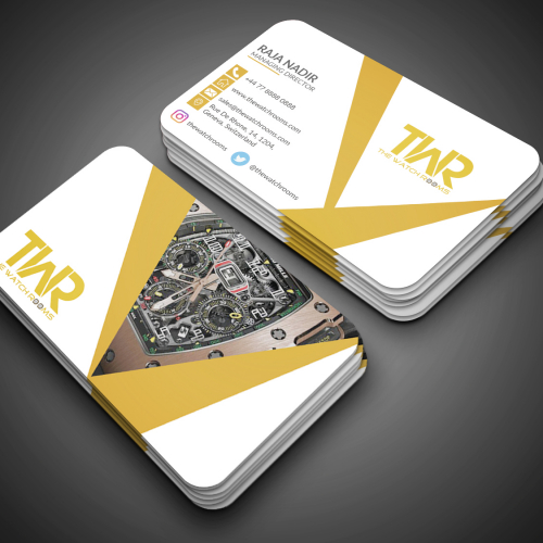 Business Card 7