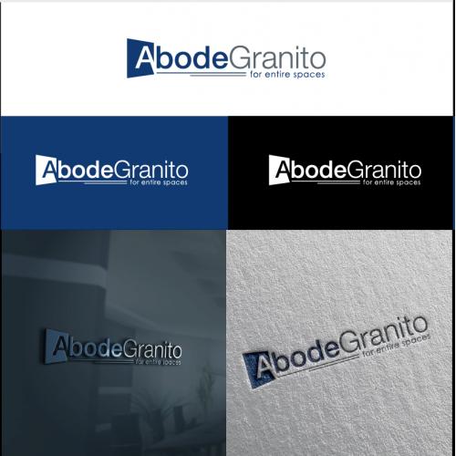 Logo for floor granites business