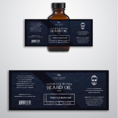 Bears Oil