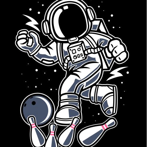 Astronuat Bowling