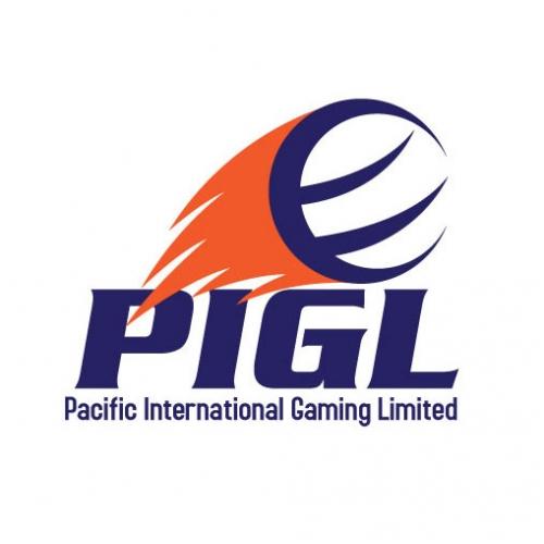 Logo for a Sports Company
