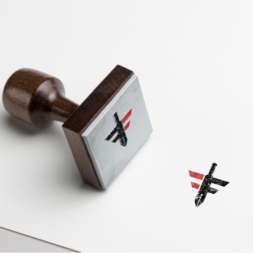 Law office logo