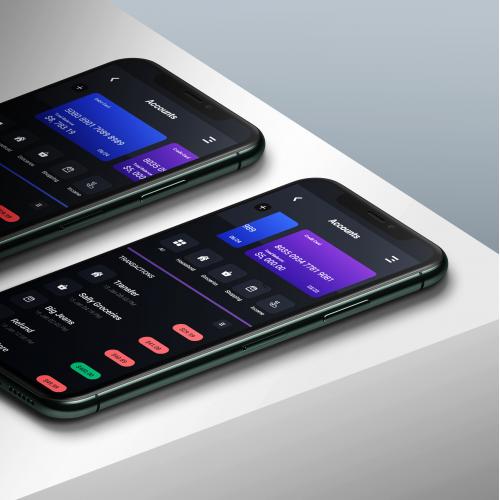 Finance App (Budgeting)