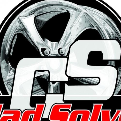 Clad Solver Logo Design