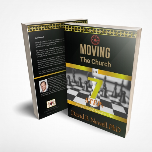 Moving the Church in 7 steps