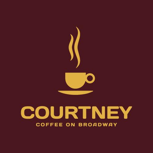 Courtney Coffee on Broadway