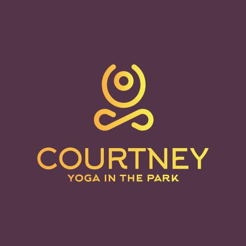 Courtney Yoga