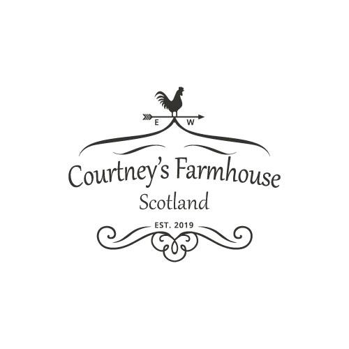 Courtney's Farmhouse Scotland