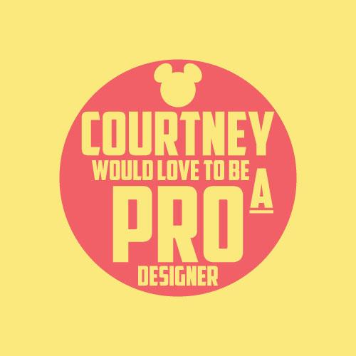 Courtney for Pro Designer