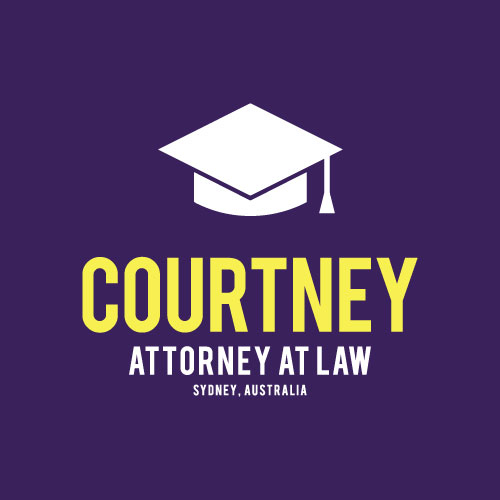 Courtney Attorney at law