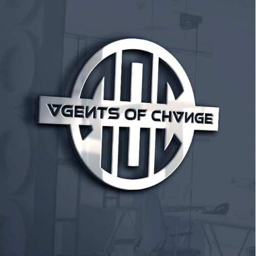 Logo for Agents of Change