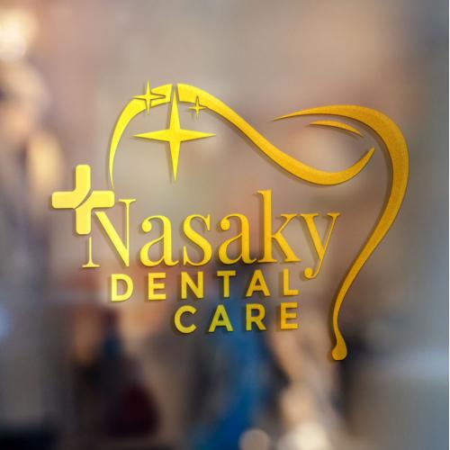 Logo for Dental Nasaky