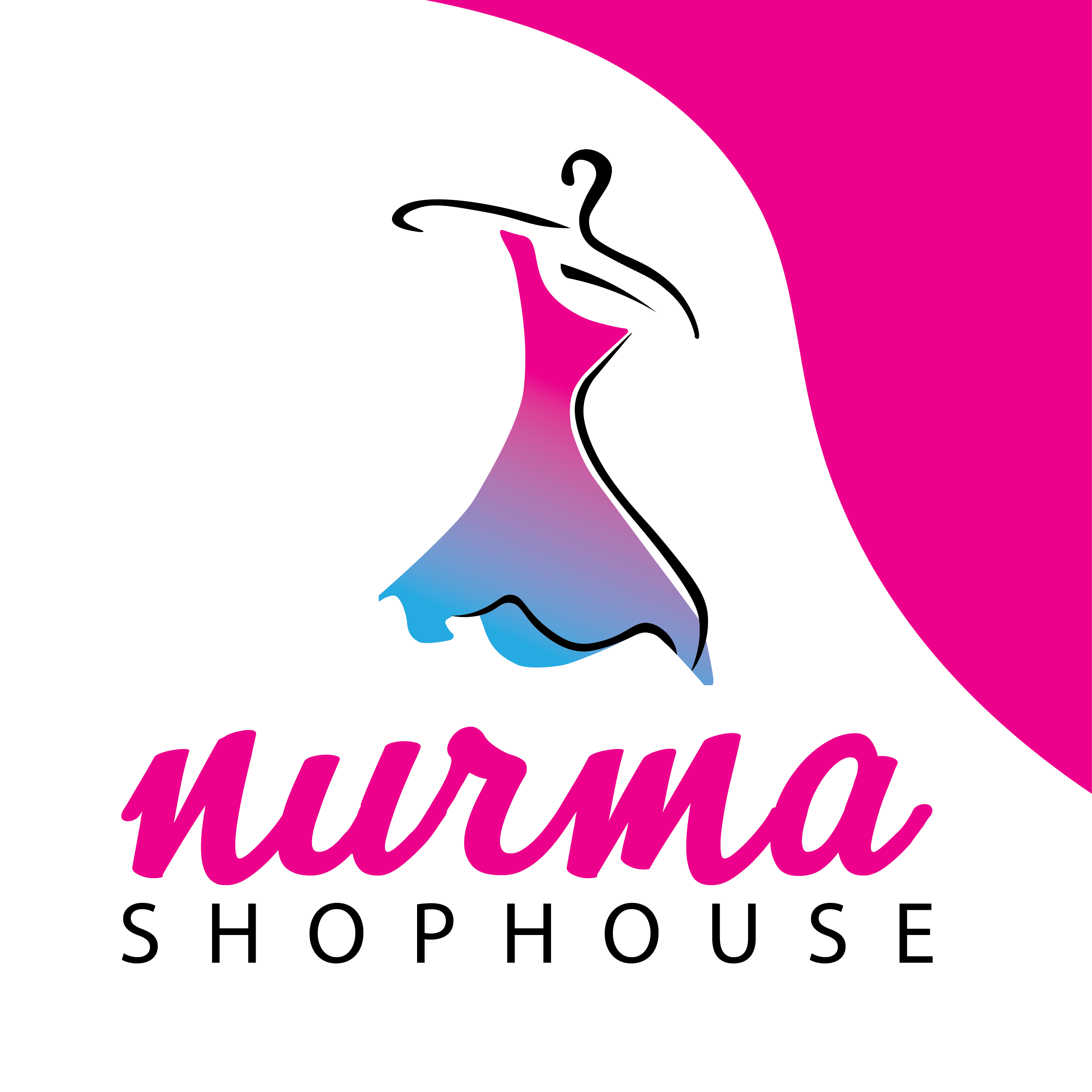Nurma Shophouse