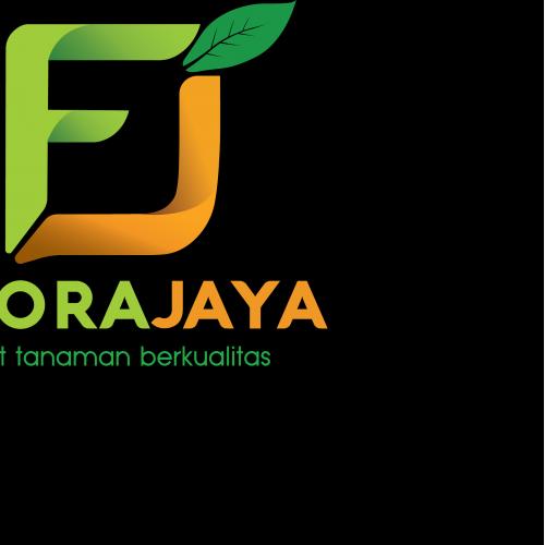 flora jaya logo