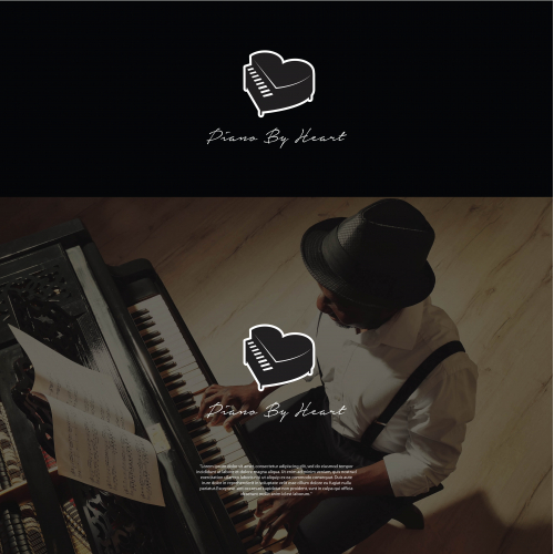 Piano By hearts