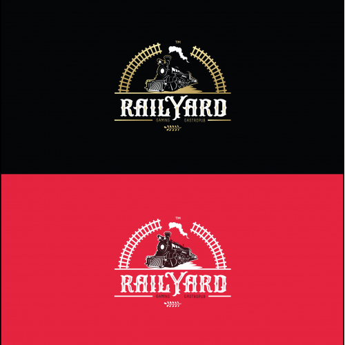 railyard logo contest concept/proposal