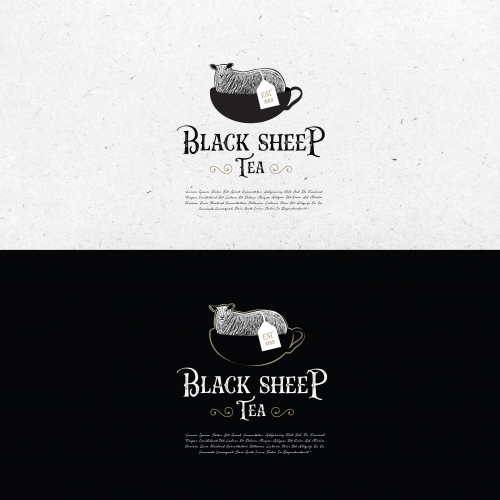 Black Sheep Tea