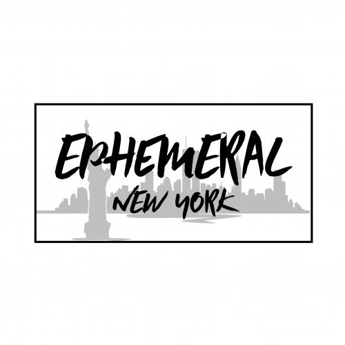 Logo design for a New York tattoo shop
